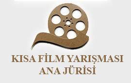 KISA FILM YARISMASI ANA JURISI