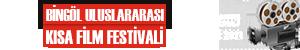 Bingöl Film Festivali Logo
